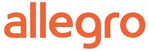 Логотип Аллегро