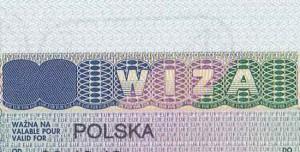 Віза по Карті поляка