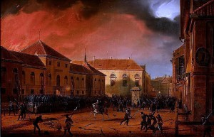 Листопадове повстання 1830-1831 рр.