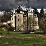 Голуховський замок