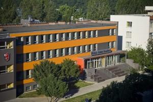 Університет бізнесу у Вроцлаві