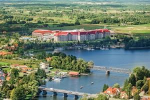 Місто Миколайки