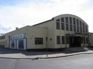 Музей залізниці Польщі