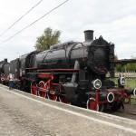Музей залізничного транспорту у Варшаві