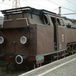 Залізничний музей у Варшаві