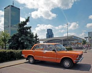 Fiacior. Легендарні польські автомобілі
