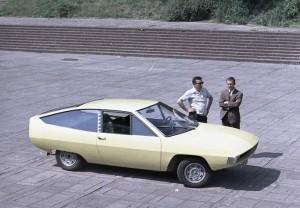 Fiat 125p Coupe. Легендарні польські автомобілі