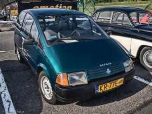 FSM Beskid. Легендарні польські автомобілі