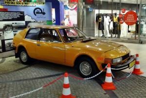 FSO Ogar LS. Легендарні польські автомобілі