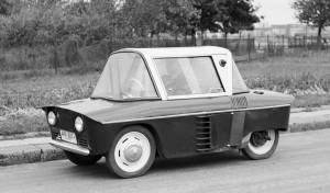 WFM Fafik. Легендарні польські автомобілі