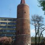 Вежа П'ястів в Ополе