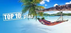 Найкращі пляжі в Польщі