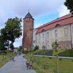 Свідвінський замок