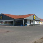 Супермаркети Lidl