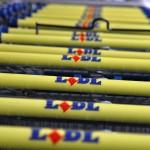 Мережа магазинів Lidl