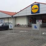 Супермаркети Лідл