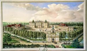 Історія Браницького палацу у Білостоці