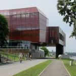 Центр Коперника Варшава