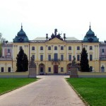 Палац Браницьких у Білостоці