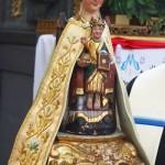 Фігура Божої Матері в Бардо