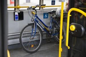Правила з перевезення велосипеда громадським транспортом Польщі