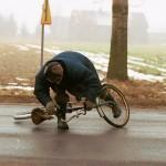 Трюки на велосипеді