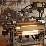 Центральний Музей ткацтва в Лодзі