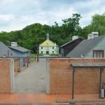 Біла фабрика Грейера в Лодзі