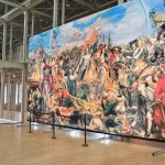 Картина Яна Матейка - Ян III Собеський під Віднем