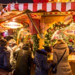 Різдвяний ярмарок у Польщі
