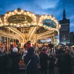 Різдвяні ярмарки у Гданську