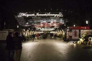 Різдвяні ярмарки у Варшаві