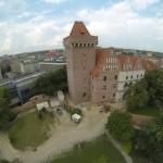 Королівський замок в Познані