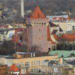 Познаньський Королівський замок