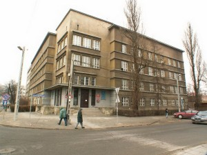 Механічний технікум у Кракові