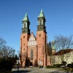 Базиліка святих Петра і Павла у Познані