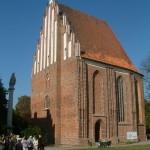 Костел Діви Марії в Познані