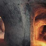 Крейдяна копальня у Хелмі