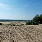 Блендовська пустеля в Польщі