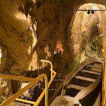 Підземні лабіринти в Тарновській Гурі