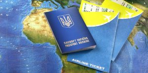 Безвізовий режим Україна ЄС з червня 2017 року