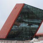 Музей Другої світової війни в Гданську