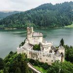 Замок Недзіца або Дунаєць