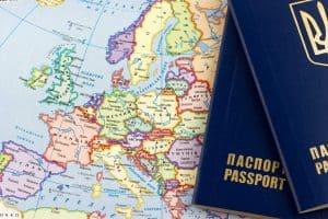 Умови безвізу для України. Відповіді на питання