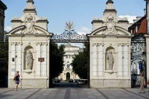 Варшавський державний університет