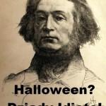 Хеллоуїн чи Діди