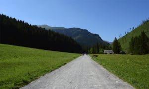 Кошчелінська долина