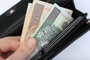 Де купити (або продати) польські злоті? Який сьогодні курс валют?