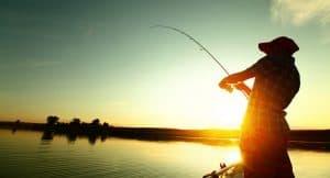 Рибалка в Польщі. Ліцензії та правила
