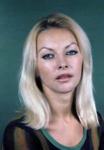 Барбара Брильська